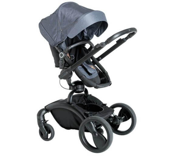 Cuggl Willow 360 Pushchair