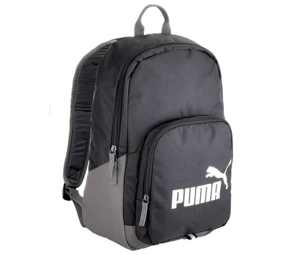 Puma Phase Backpack – Black
