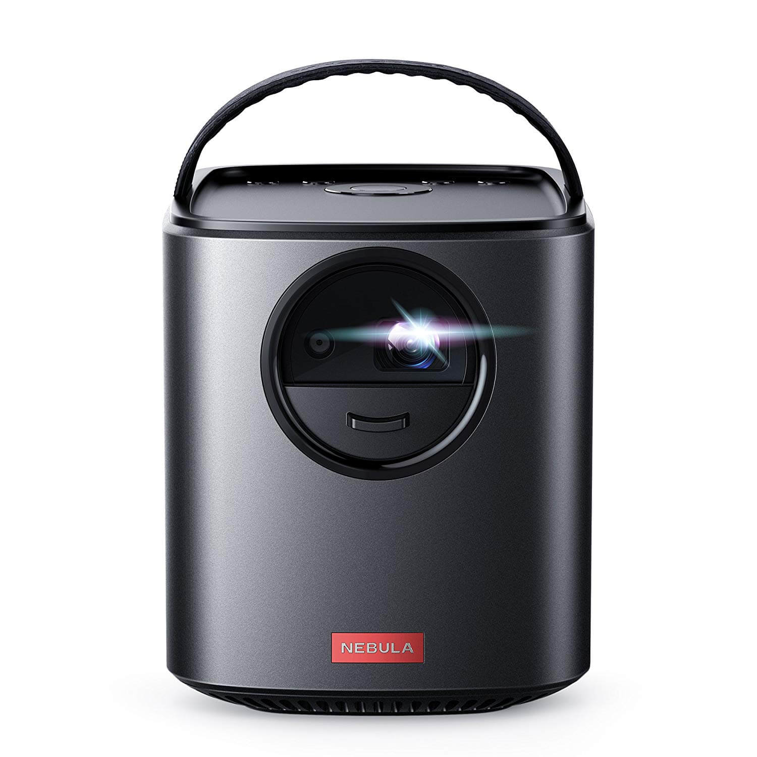 Nebula by Anker Mars II Projector with 720p DLP and Dual 10W Speakers
