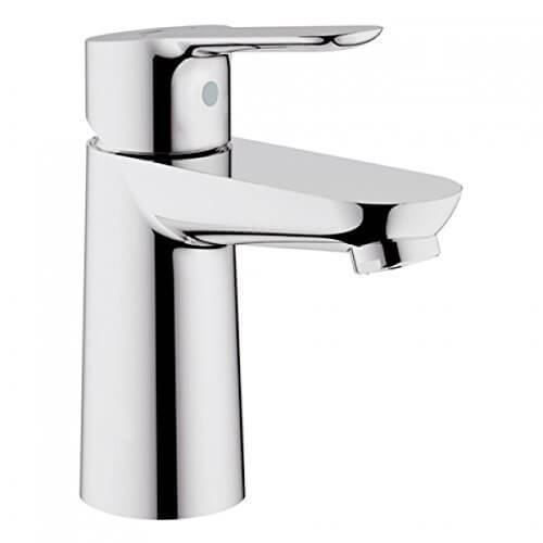 63% off GROHE  | BauEdge Basin Mixer Tap