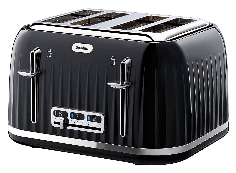 Breville Impressions 4 Slice Toaster