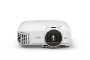 Epson EH-TW5650 Full HD 2500 Lumens Projector – White
