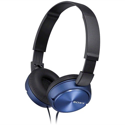 Sony Foldable Headphones for £16.20