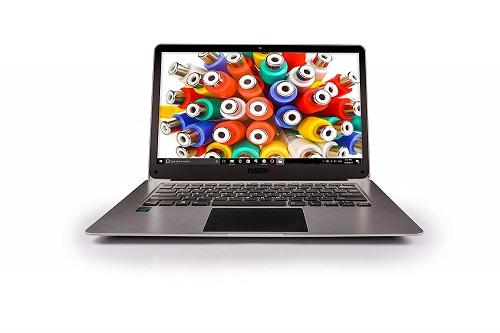 FUSION 5-14.1″ Full HD Laptop Computer For £219.97