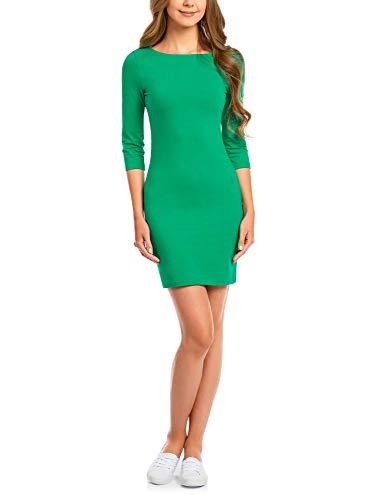 Basic Jersey Dress