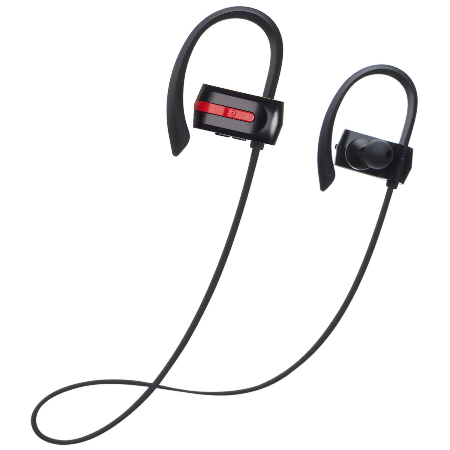 Bluetooth Headphones with Enhanced Bass,Nosie Isolating, Sweatproof