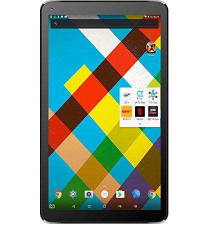 Samsung Galaxy Tab A 10.1 Inch Wi-Fi Tablet (Black) for £152.38