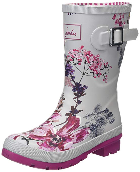 Joules Wellies- Size 6 Only