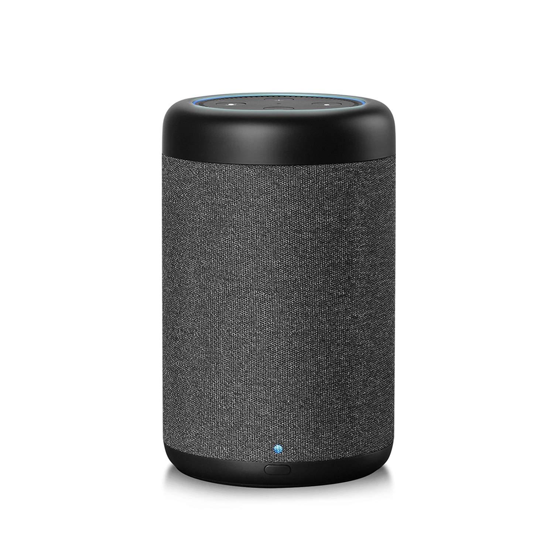 GGMM D6 Power+Cordless Portable Speaker for Alexa Dot 2nd Generation 20W