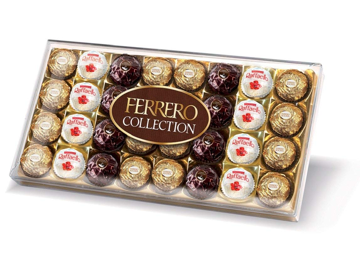 Ferrero Collection (Pack of 32 Pieces) PRIME MEMBERS ONLY