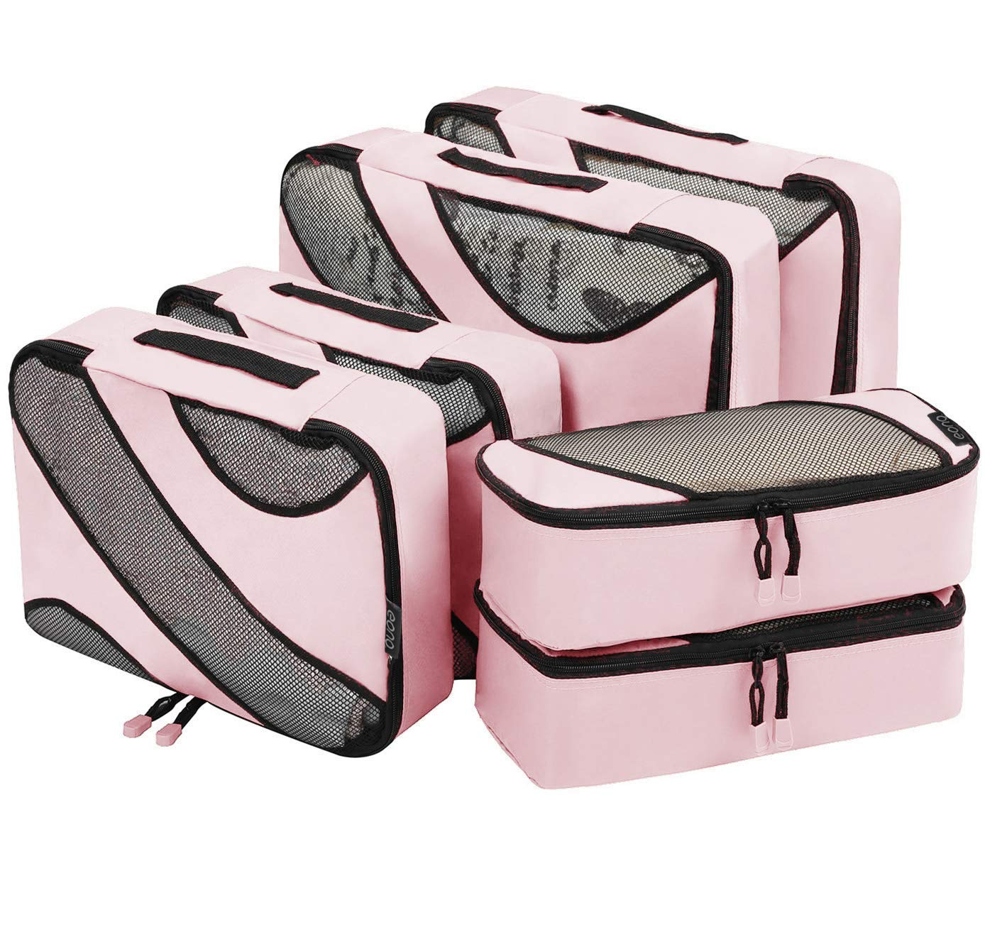 Eono Essentials 6 Set Packing Cubes