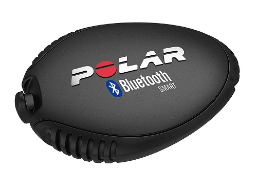 Polar Unisex Bluetooth Smart Stride Sensor (Black) for £49.40