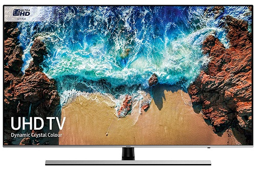 Samsung 55-Inch Dynamic Crystal Colour 4K Ultra HD Certified HDR 1000 Smart TV for £768.00