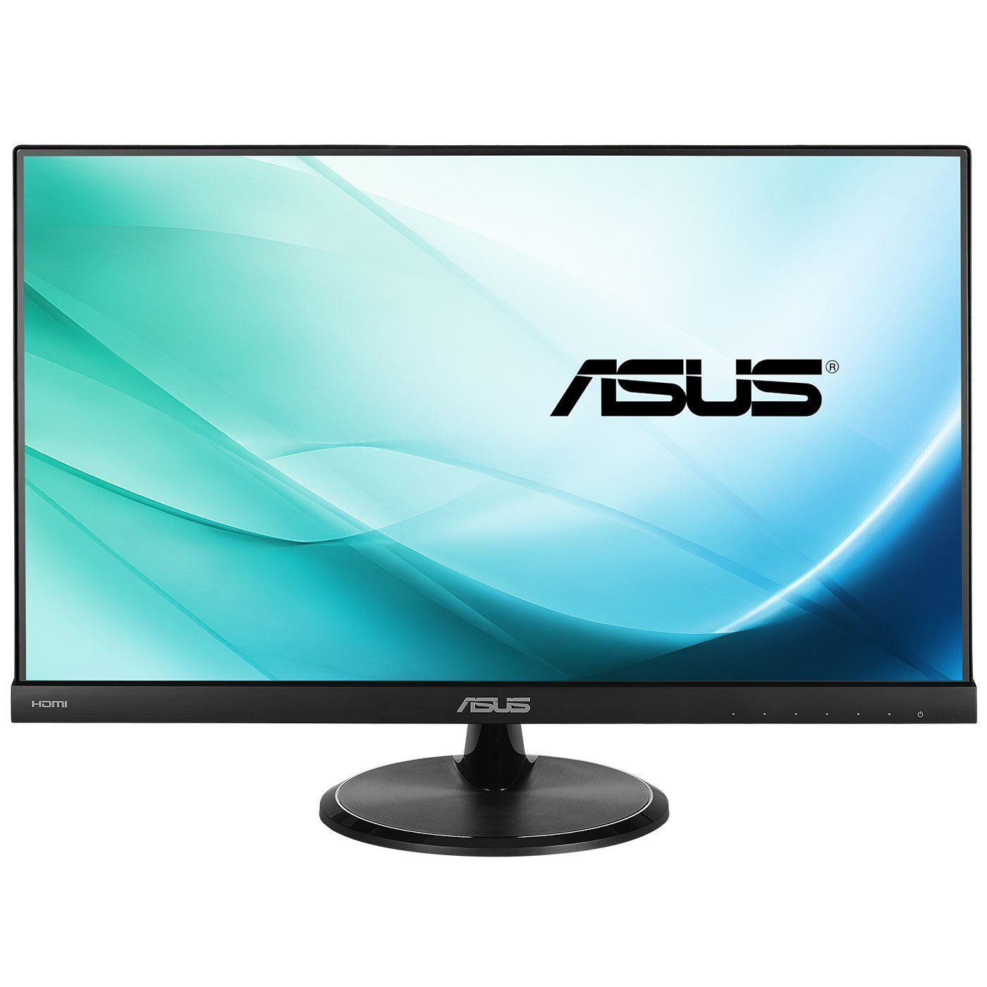 ASUS VC239H Monitor (Black) for £110.46