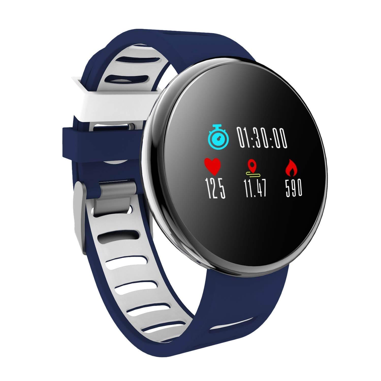 YoYoFit HR Fitness Tracker Watch