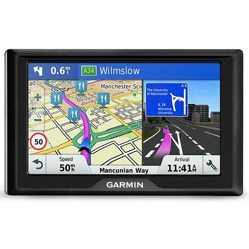 Garmin Drive 5 Inch Sat Nav (Black) for £88.00