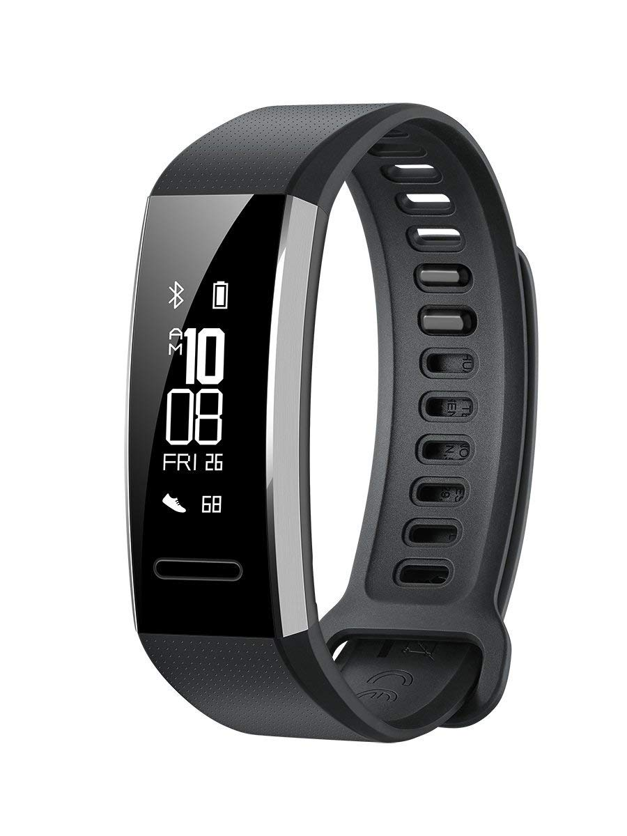 Huawei Band 2 Pro Fitness Wristband Activity Tracker