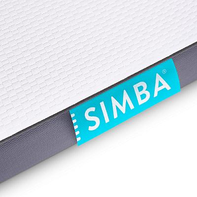 Simba Hybrid Refurbished Mattress