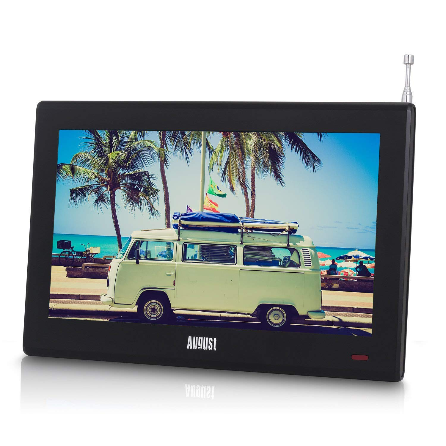 August DA100C – 10″ Portable TV with Freeview for £139.95