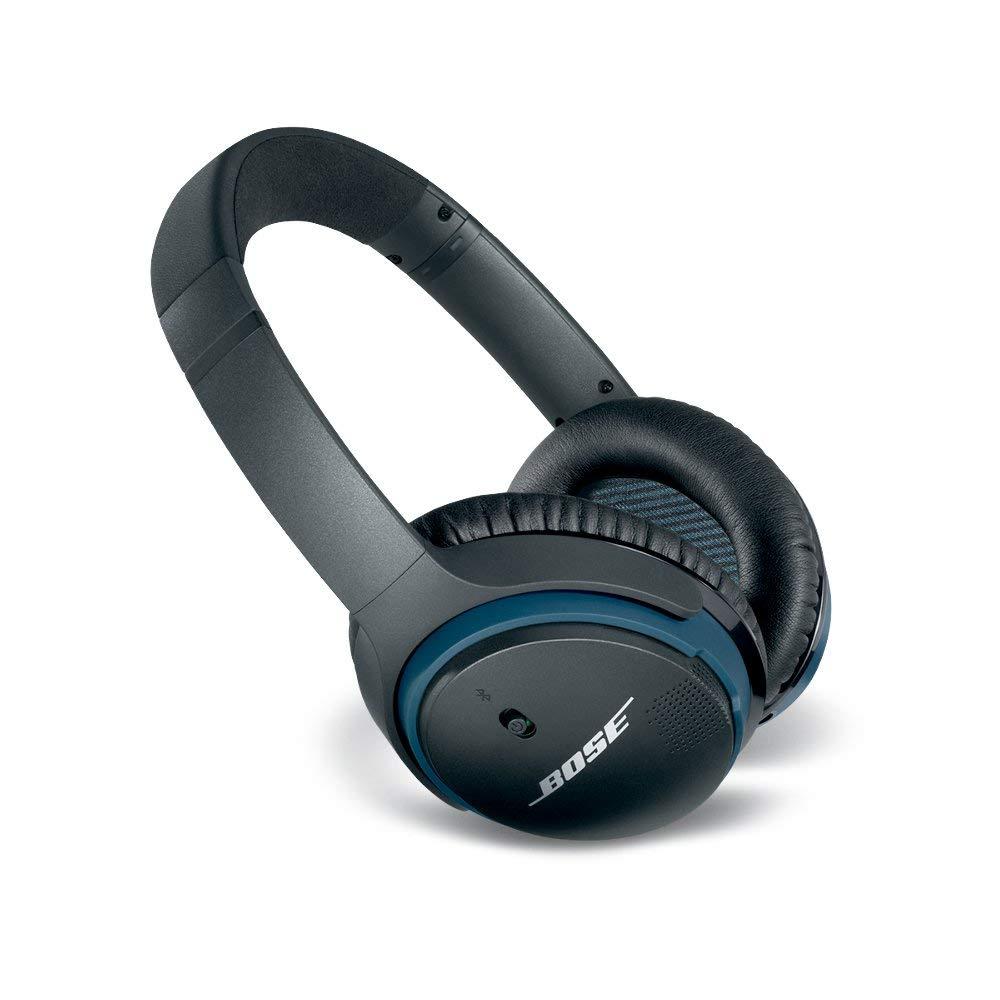Bose SoundLink Around-Ear Wireless Headphones II – Black for £179.95