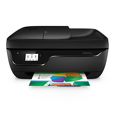 HP Officejet Printer 3831 All in One