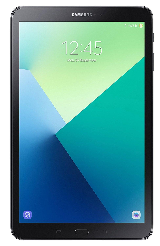 Samsung Galaxy Tab A 10.1 Inch Wi-Fi Tablet – (Black) for £159.99