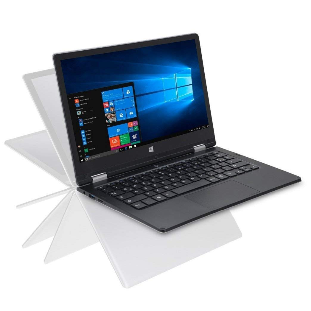 """iOTA 360 11.6"""" Convertible Touch HD Laptop for £119.99"""