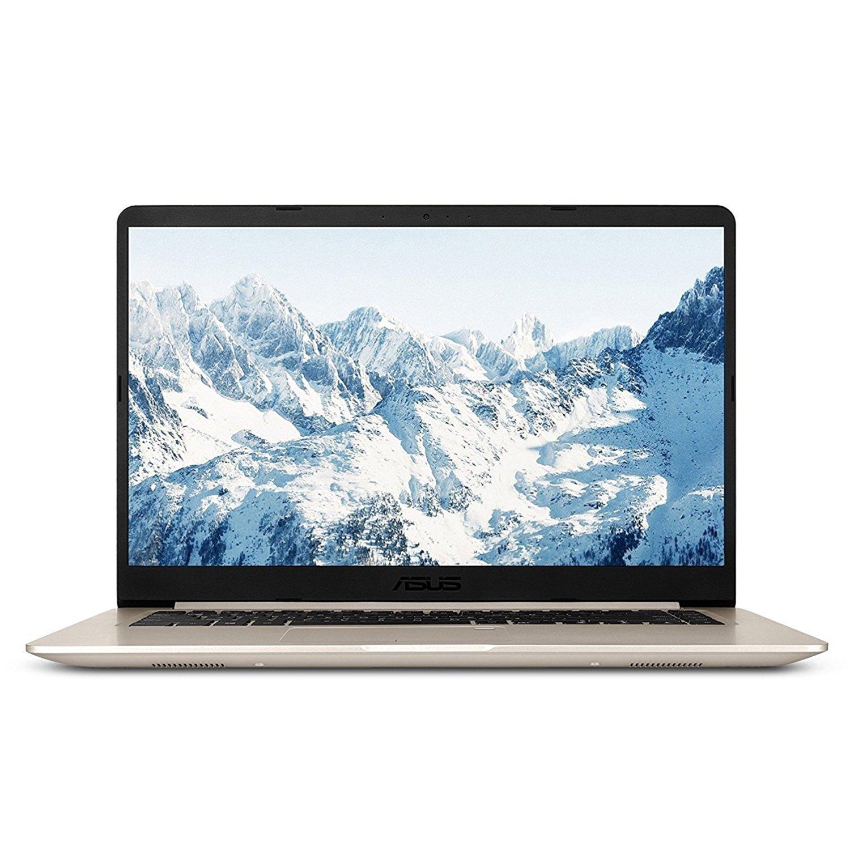 ASUS VivoBook Slim S510UQ-BQ517T 15.6-Inch Laptop (Gold) for  £649.99