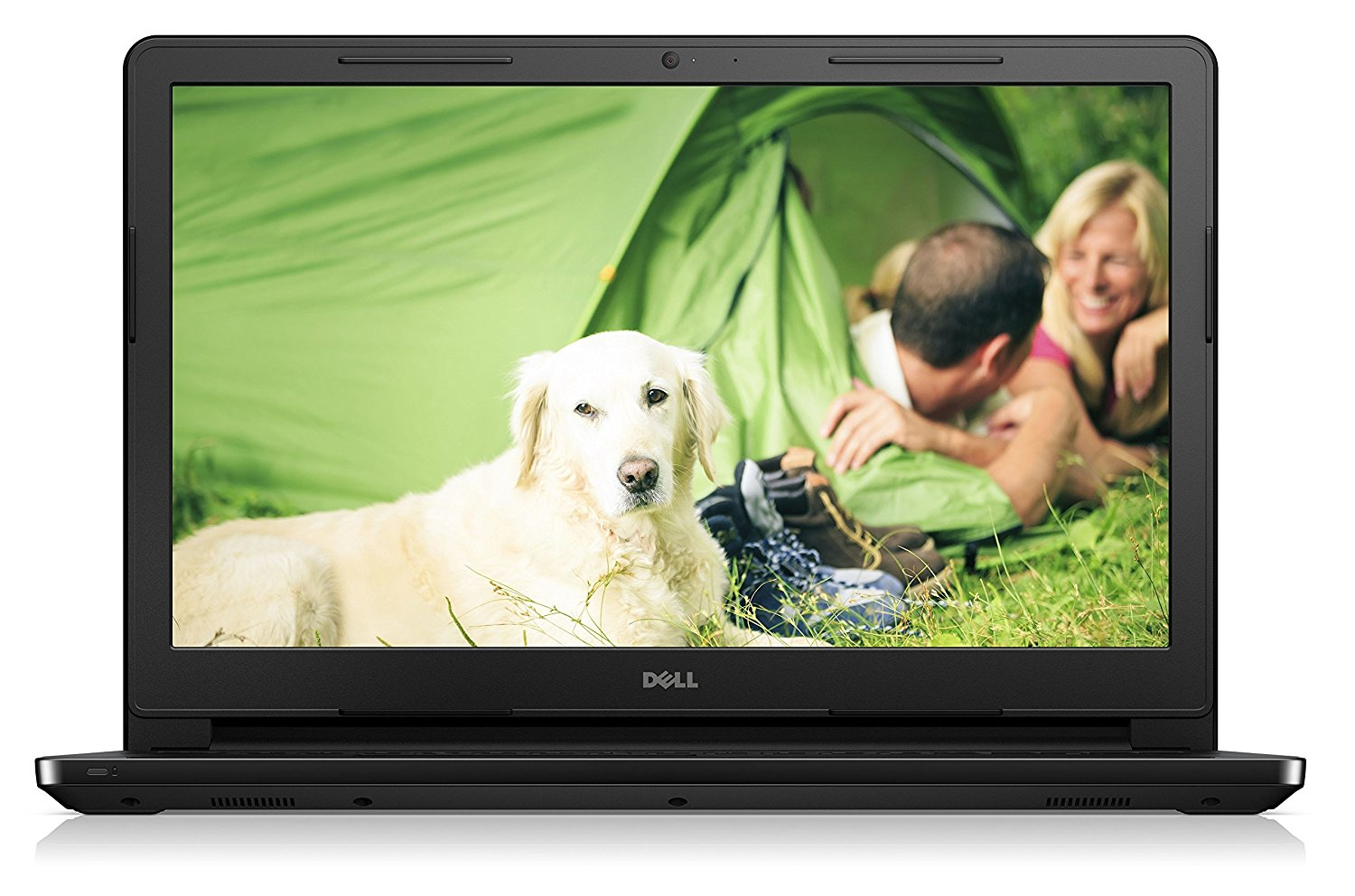 Dell Inspiron 15 3000 15.6-inch HD Laptop for £368.46
