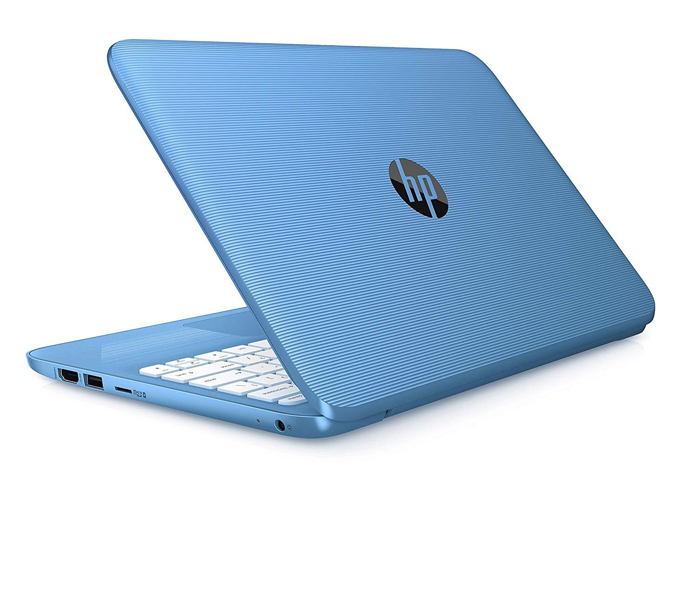 HP Stream 11-y000na 11.6-inch Laptop (Aqua Blue) for  £169.90