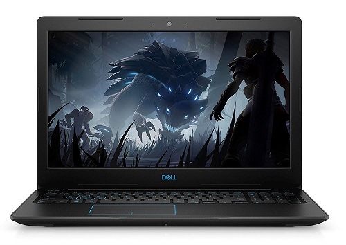 Dell G3 15 3000 15.6 Inch FHD Gaming Laptop (Black) for £990.00