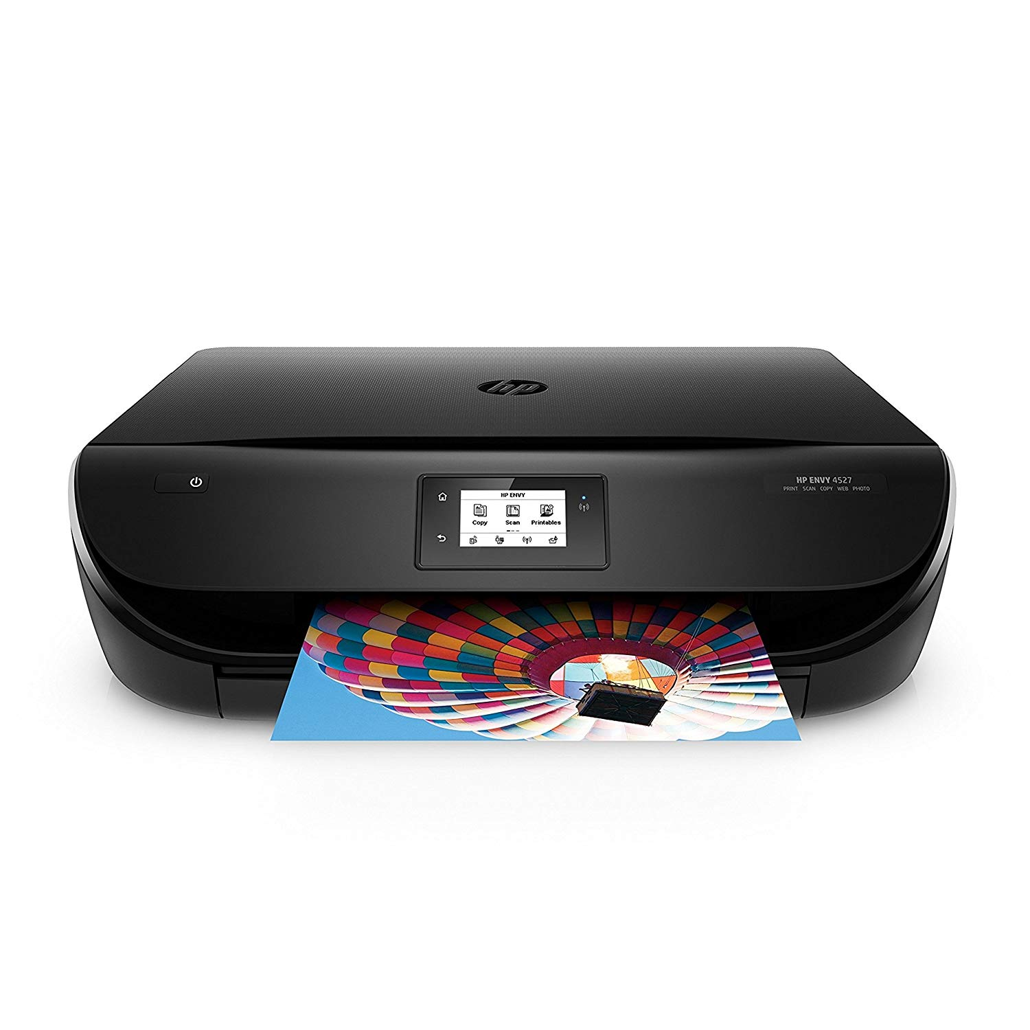 HP Envy 4527 All-in-One Printer, Instant Ink Compatible with 4 Months Trial for £34.99