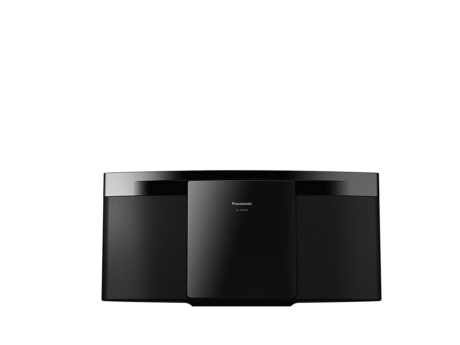 Panasonic SC-HC200 Micro Hifi System (Black) for  £69.00