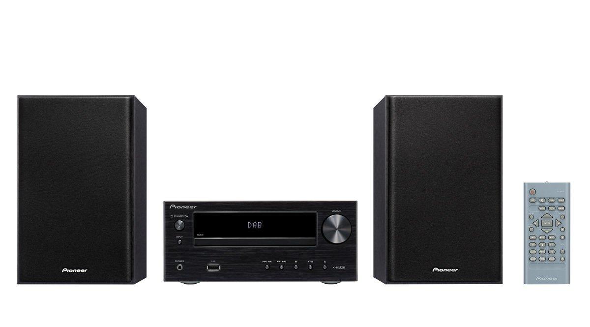 Pioneer X-HM26D-B Hi-Fi Micro-System for £149.99