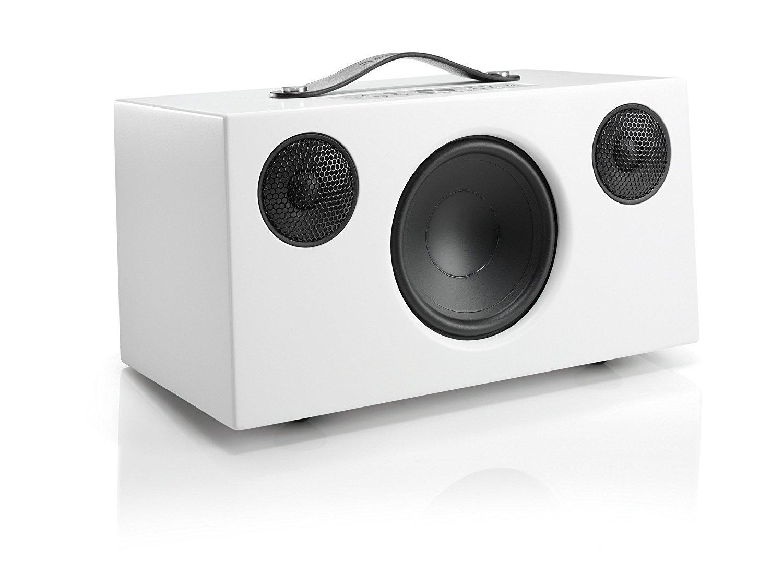 Audio Pro Addon C10 Wireless Bluetooth Smart Speaker  (White) for £269.00