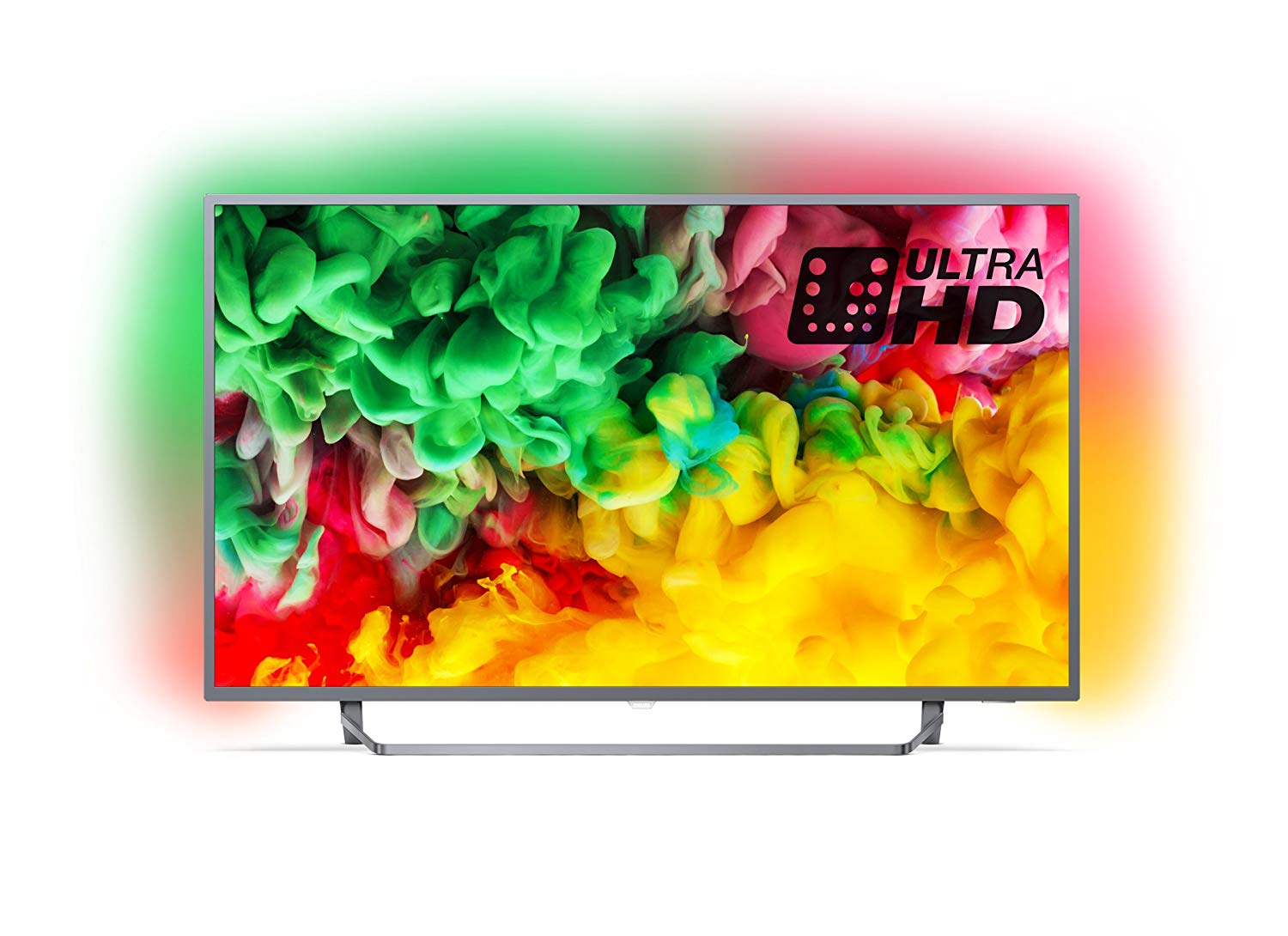 Philips 43PUS6753/12 43-Inch 4K Ultra HD Smart TV for  £329.00