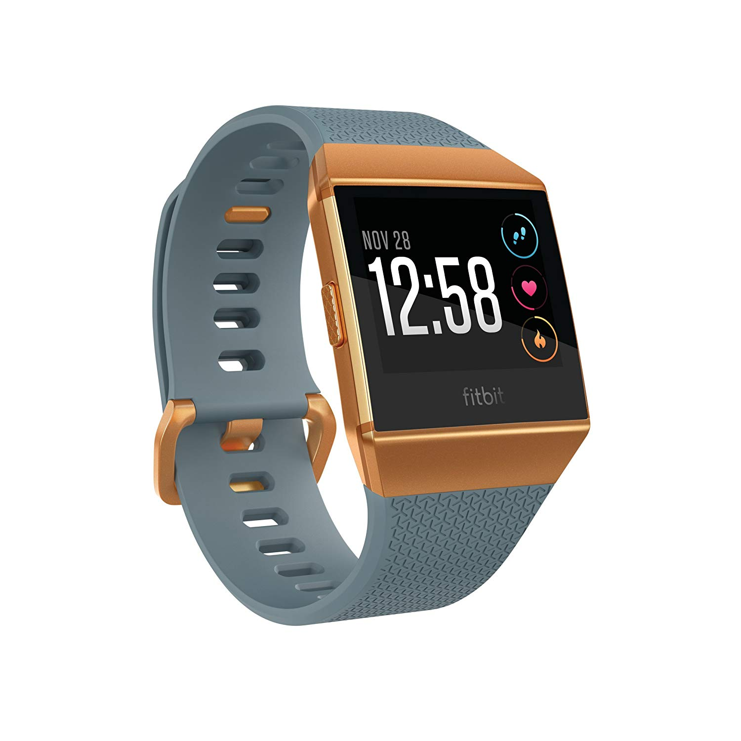 Fitbit Unisex Ionic Smartwatch for £243.81