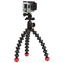 Joby GorillaPod Action Tripod with GoPro Mount for £29.95
