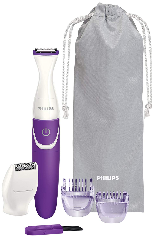 Philips Bikini Trimmer BRT383/15 for £14.01