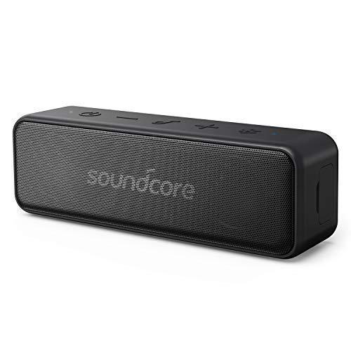 Anker Soundcore Motion B Portable Bluetooth Speaker for £14.39