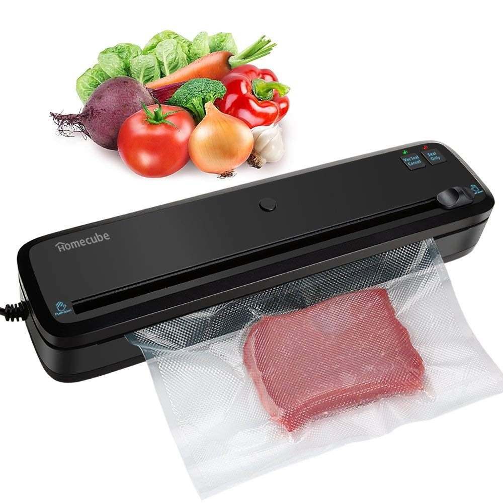 Portable Vacuum Packaging Machine for £18.40