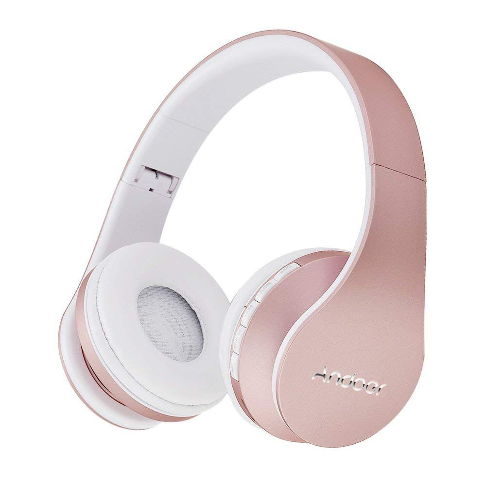 Andoer Bluetooth 3.0 Headset
