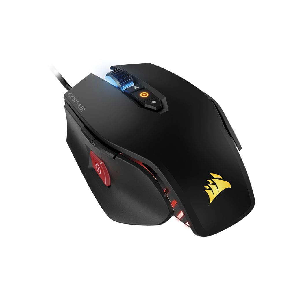 Corsair M65 Pro RGB Optical FPS Gaming Mouse for £36.74