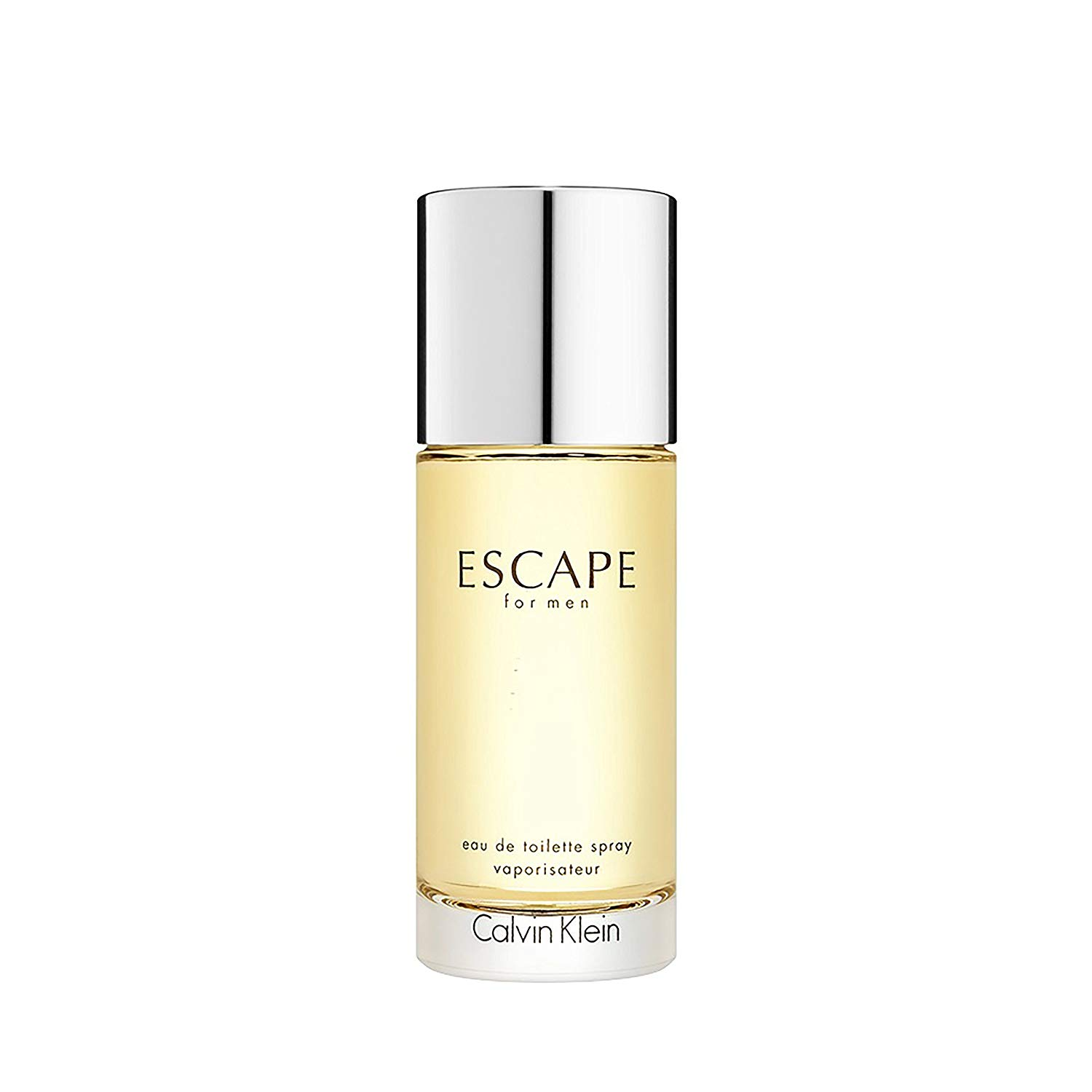 Calvin Klein Escape for Men Eau De Toilette, 100 Ml for £24.00