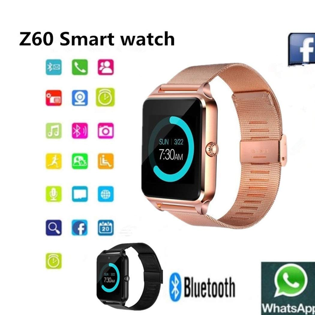 Befied SmartLife – Smart Watch Bluetooth Remote Camera Sedentary Remind  for £12.00