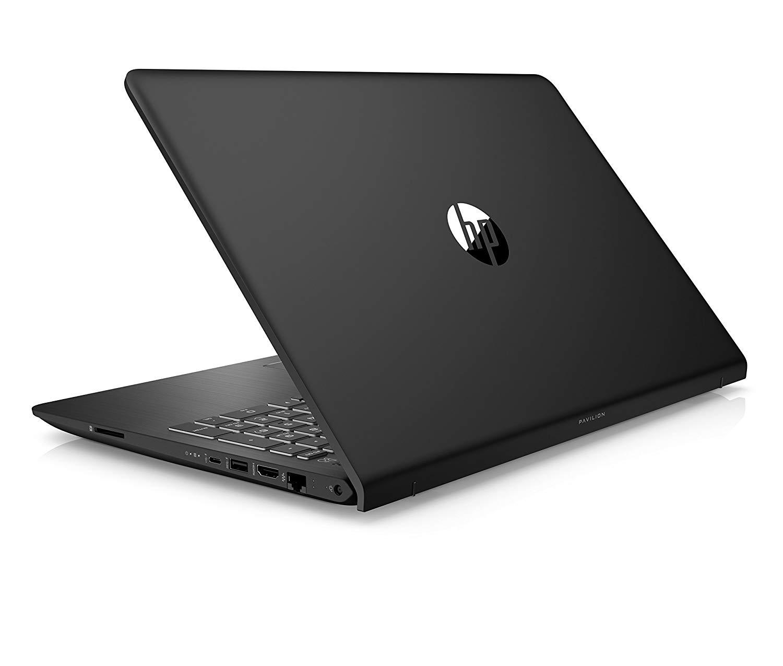 HP Pavilion Power 15-cb004na 15.6-Inch Full HD Gaming Laptop (Black) for £599.00