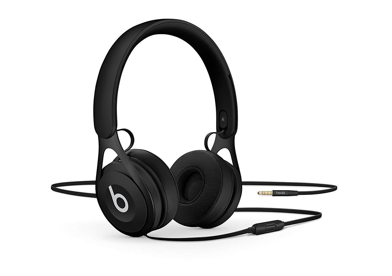 Beats EP On-Ear Headphones (Black) for £45.00