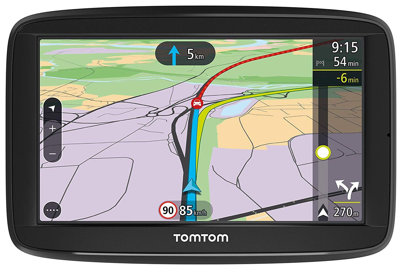 TomTom  Car Sat Nav VIA 52, 5 Inch for £89.99