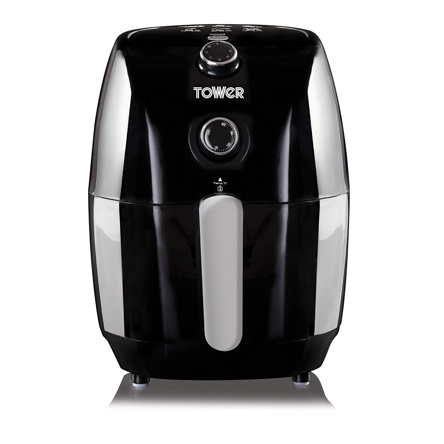 Tower T17025 Compact Air Fryer with 30 Minute Timer for £23.99