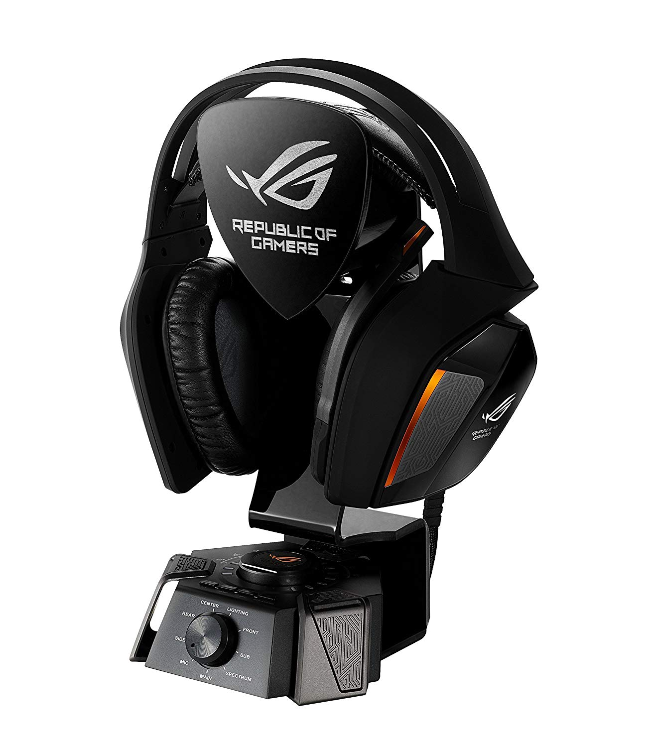 ASUS ROG Centurion True 7.1 Surround Gaming Headset for £184.99